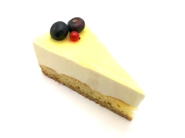 Lemon Cheesecake Punt